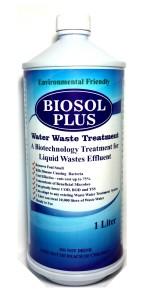 BIOSOL PLUS 1 Liter