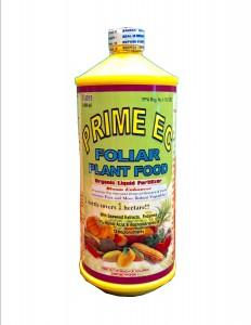 Prime EC 1 Liter Photo