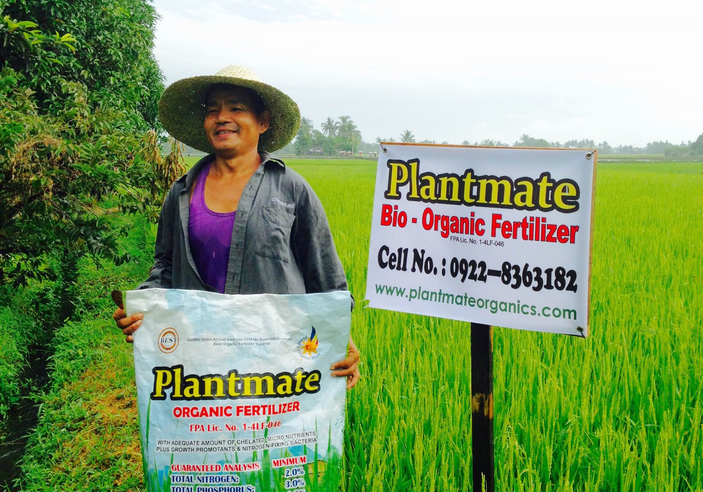 Best organic fertilizer in the Philippines Effective organic Fertilizer Seed germination Bacterial Chemically damage soil Rehabilitate Soil Pathogenic Bacteria El niño Drought Bacterial disease Making compost more potent